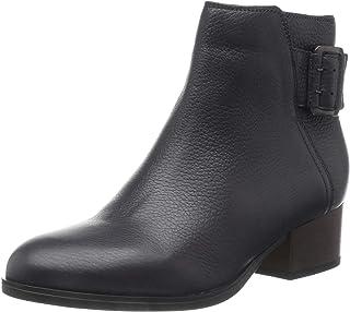 Clarks Elvina Dream 女式机车靴 短靴