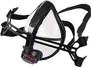 Trend STE/LP/ML 防尘口罩, 黑色, 中大号