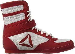Reebok 男士拳击鞋