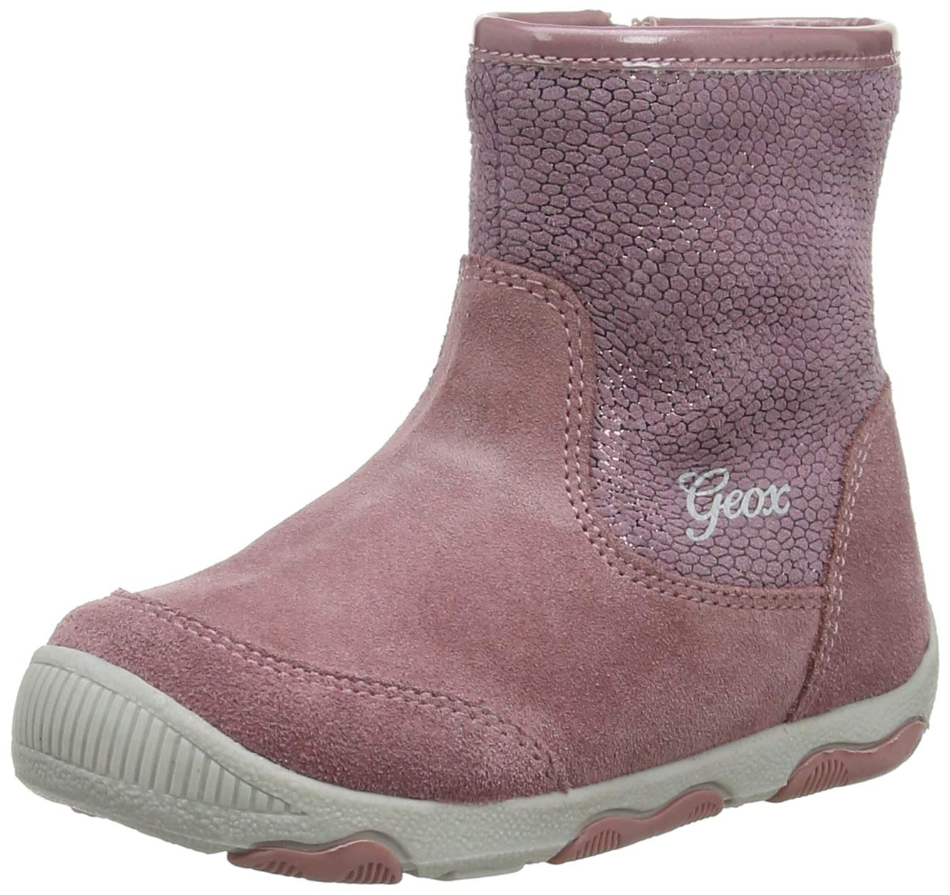 Geox 健乐士 B New Balu' Girl D 女靴