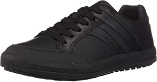 Geox 健乐士 J Arzach Boy D 学生制服鞋
