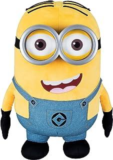 MTW 玩具,大型毛绒小黄*朵,轻盈,声音,40 厘米,20321