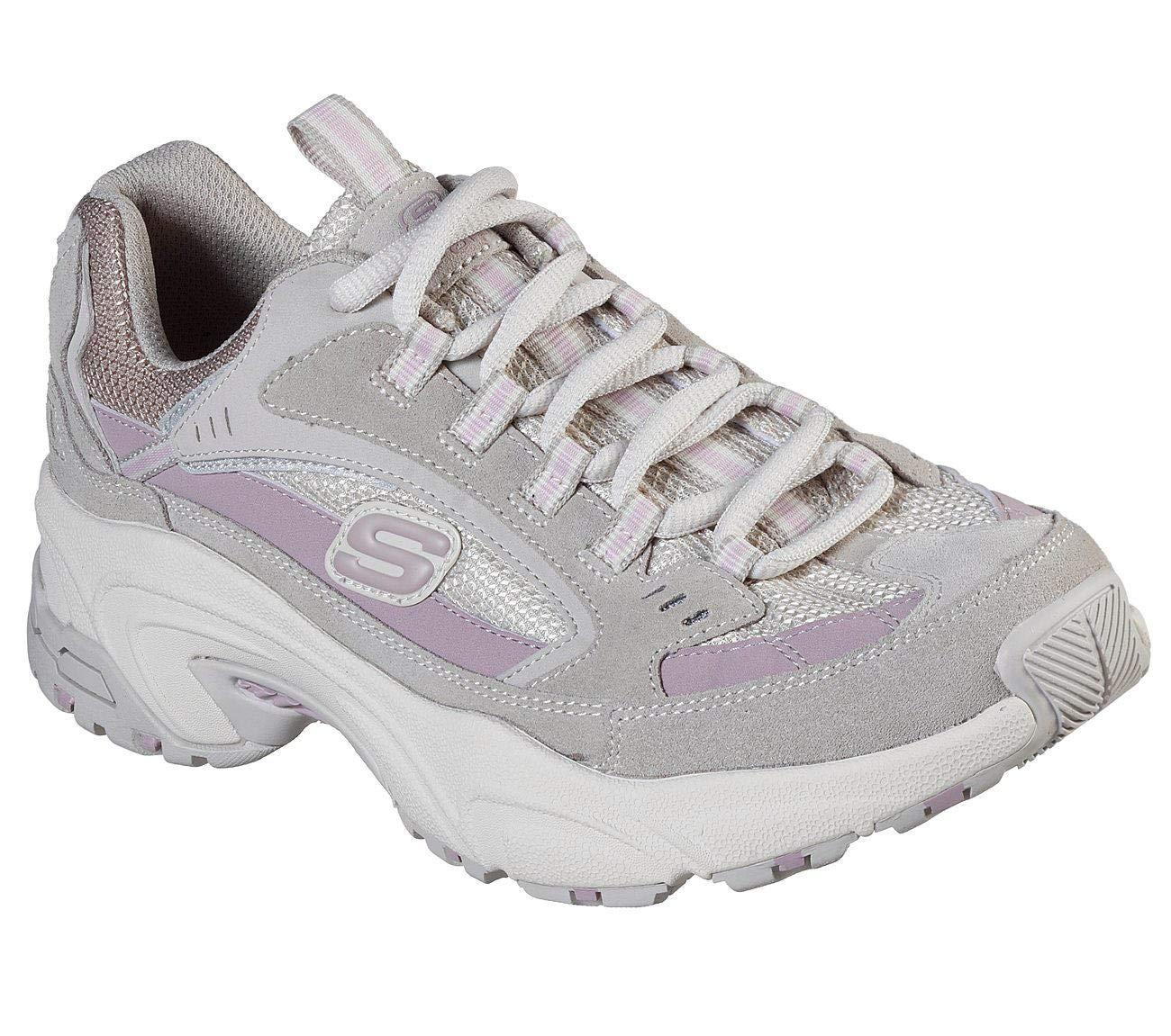 Skechers 斯凯奇 Stamina 女士运动鞋