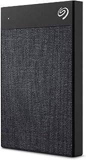 Seagate 希捷 Backup Plus Ultra TouchSTHH1000400 1 TB