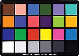 X - Rite colorchecker 经典