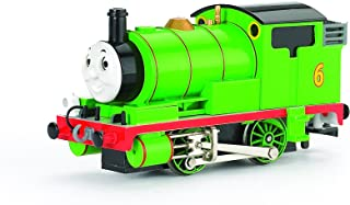 Bachmann Trains Thomas And Friends - Percy The Small Engine With Moving Eyes