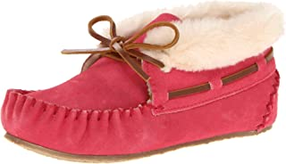 Minnetonka 查理短靴48031女孩拖鞋