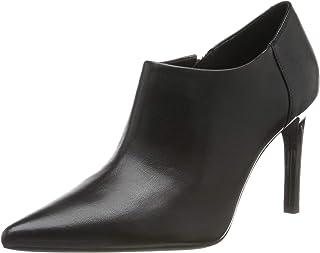 Geox 健乐士 D Faviola A 女士高跟鞋