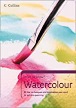 Watercolour (Collins Need to Know?) (English Edition)