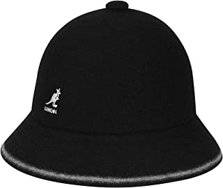 Kangol 男士条纹休闲渔夫帽