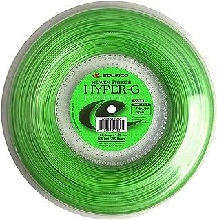 SOLINCO HYPER-G 125-200m Reel KM-KSC786R 绿色 125