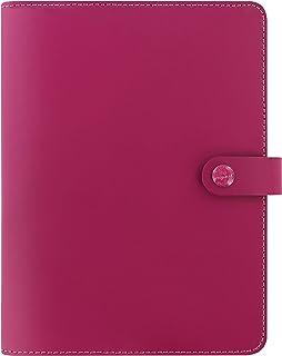 Filofax 斐来仕 B829953 原装对开本 A5尺寸 紫红色