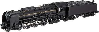 KATO N轨距 C62 常磐形 日本牵引机 2017-6 铁道模型 蒸汽机车