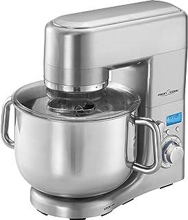 Profi Cook PC-KM 1096多功能厨房料理机 10升 1500W 不锈钢