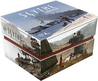Scythe 传奇盒