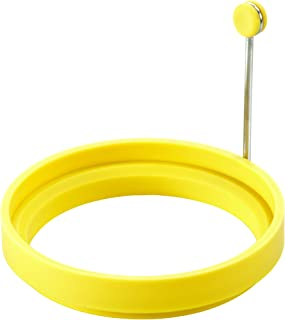 Lodge ASER Silicone Egg Ring, Yellow