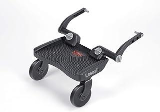 2951 Lascal Buggy Board 3D - 红色