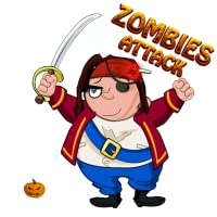Zombies Attach