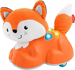 Fisher-Price 爬行学习狐狸玩具