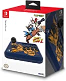 HORI 任天堂 Switch Real Arcade Pro,由任天堂和Capcom 官方* - 任天堂切换器 Street Fighter II Edition - Chun-Li
