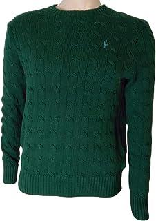 Polo Ralph Lauren 保羅拉夫勞倫男式小馬織毛衣