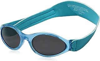 baby banz 儿童防紫外线太阳镜探索系列 浅蓝0-2岁