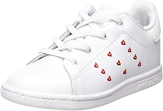 adidas 阿迪达斯 Stan Smith EL I 中性儿童运动鞋