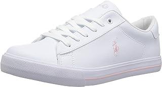 Polo Ralph Lauren 男女通用 Easton II 儿童运动鞋