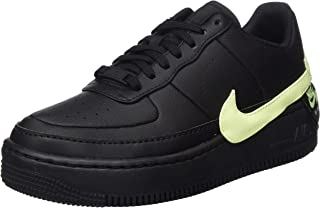 Nike 耐克 女士 Air Force 1 Jester XX 运动鞋 黑色