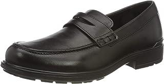 ECCO Cohen 男童乐福鞋