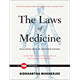 The Laws of Medicine: Field Notes from an Uncertain Science (TED Books) (English Edition)