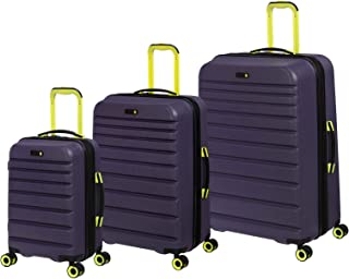 it luggage Concurring 硬壳万向扩张器