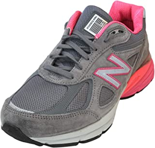 New Balance 女士 w990v4 跑步鞋