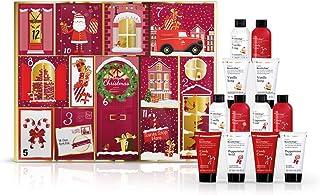 Baylis&Harding Beauticology 特别版 12天圣诞礼物套装,红色