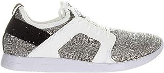 KENDALL + KYLIE 女士 Jax-A 闪光运动鞋