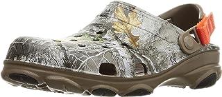 Crocs 卡骆驰 凉鞋 经典款 奥尔 Telely Leather Edge洞鞋