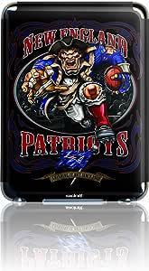 Skinit New England Patriots Running Back Vinyl Skin for iPod Nano (3rd Gen) 4GB/8GB