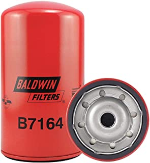 Baldwin 过滤器 B7164 - 旋转式 M20 x 1.5 毫米螺纹 7-5/8 升