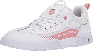 DC 女士 Legacy 98 修身滑板鞋