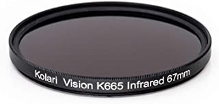 Kolari Vision 红外滤镜 67mm K665