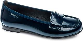 Paola 女童 844623 学校制服鞋