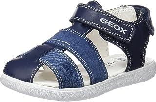 Geox Baby B 凉鞋 Alul Boy (Navy/Avio) 7 UK Child
