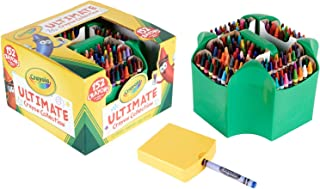Crayola 繪兒樂 Ultimate蠟筆系列 152支套裝,上色工具,款式可能有所不同,禮品