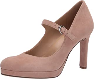 Naturalizer Talissa Mary Janes 女士高跟鞋