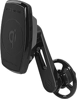 SCOSCHE MQ2WD MagicMount Charge Universal 10W 磁性 Qi 认证MQ2VP2-XT Free Flow Vent