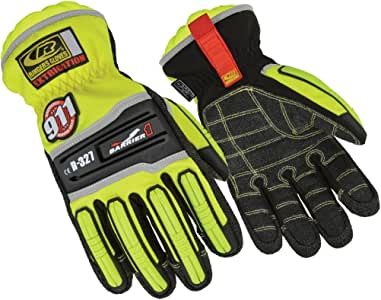 Ringers Gloves Extrication Barrier 单手套 小号 327-08