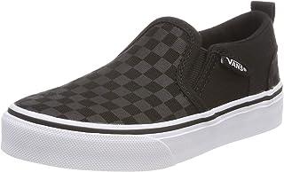 Vans Asher Asher 男孩运动鞋