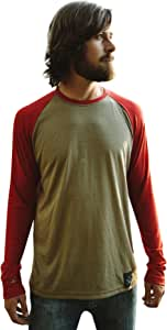 Dolly Varden 户外服装男士 Biscayne 球 T 恤