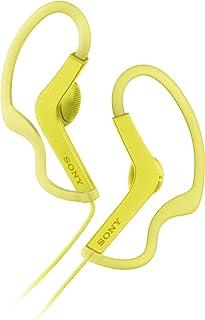 Sony 索尼 MDR-AS210AP 运动入耳式防溅耳机 带内插麦克风MDRAS210APY.CE7 Standard