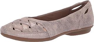 Clarks 女士 Gracelin Maze 乐福鞋